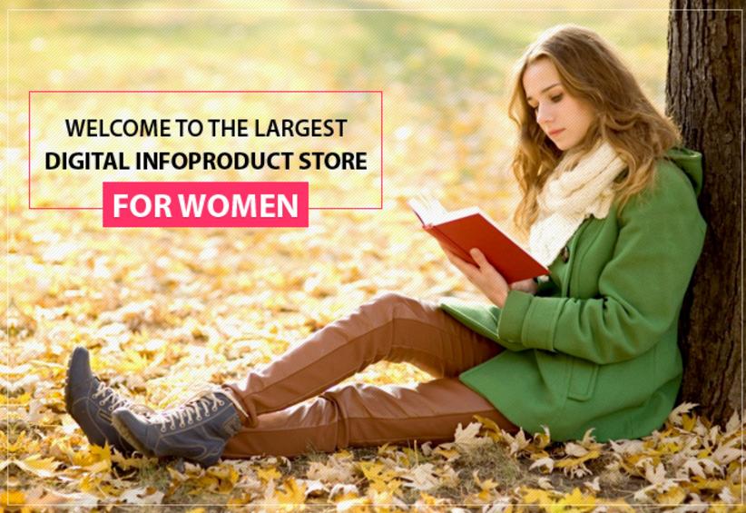 WomenseBookStore.com 120x90 Banner